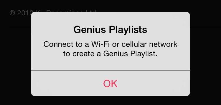 Apple Music: Share and Share Alike