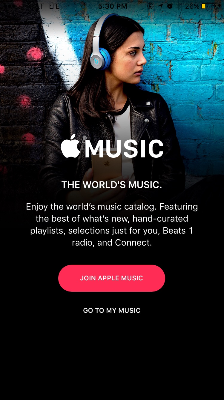 how to cancel my apple music free trial